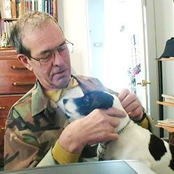 Dad and Dotty (My Baby)