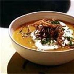 Chae's Classic Butternut Squash & Sweet Potato Soup