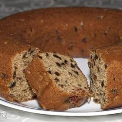 Mincemeat Quick Bread Recipe - This is great served on a cold, wintry day.  Use any kind of mincemeat, purchased or homemade, and serve with butter or cream cheese.