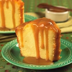 Easy recipe for toffee sauce