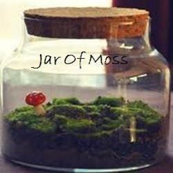 jare of moss (: