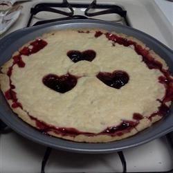 My First Cherry Pie