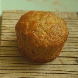 Banana-rific Muffins