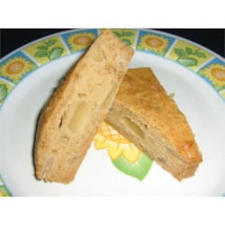 Pie Cake Recipe - This is a great cake that can be put together in one bowl quickly when company is coming.  It's delicious when served warm with a dollop of whipped cream on top. Use any flavor pie filling.