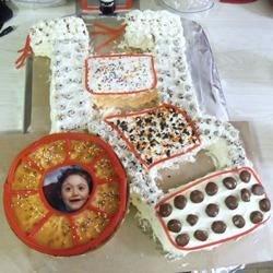 FIFI'S BD CAKE