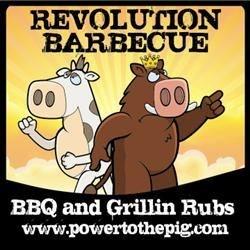 Revolution Barbecue