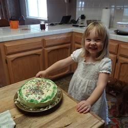 Abby Loves Cakes