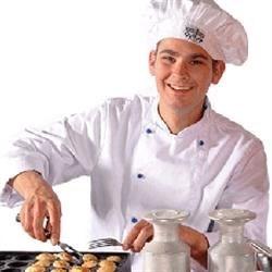 Poffertjes (mini Dutch pancakes)