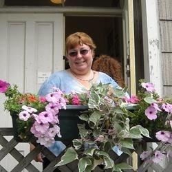 Lily Dale, NY