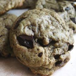 Betty Crock's Soft Chocolate Chip Cookies