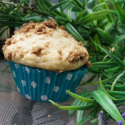 Easy instant oatmeal muffin recipe