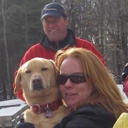 Mom, Dad, & Brewski