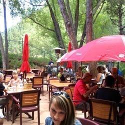 Creekside Dining Cascade Co.