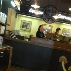 Original Starbucks, Pike Place