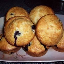Sweeter Muffins Recipe - Perhaps a tad sweeter than many dinner rolls, these tender little biscuits pair nicely with any homestyle entree.