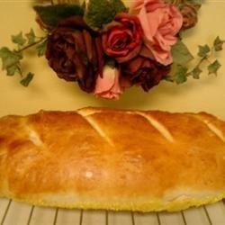 Rosies Crusty French Bread