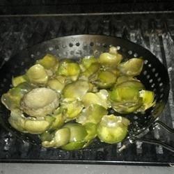 Grilled Artichokes - Best way to eat Artichokes!