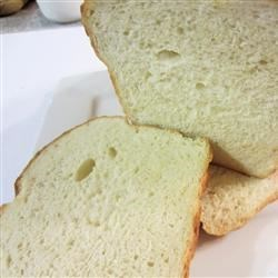 Low-Salt White Bread