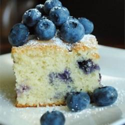Melt In Your Mouth Blueberry Cake Photos - Allrecipes.com