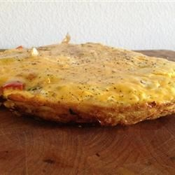 Frittatas are great anytime of the day or night