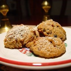 Mincemeat filled cookie recipes
