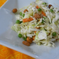 20 Second Salad