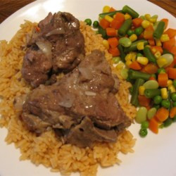 Country Cooking Slow Cooker Neck Bones