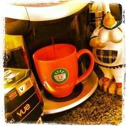 mmmmm mmm COFFEE!!!