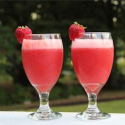 Raspberry Refresher