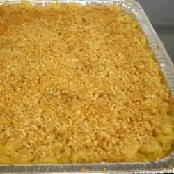 Great Mac and Cheese
