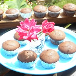 Hazel's Chocolate Cake Recipe - Here is a recipe for a chocolate cake that uses sour milk instead of regular milk.