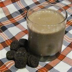 Best Oreo® Milkshake EVER!