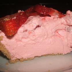 COOL 'N EASY(R) Strawberry Pie