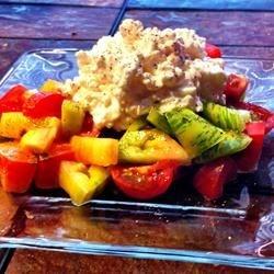 Steve's - Heirloom Tomato Salad