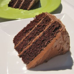 Coffee Frosting Recipe - Delicious coffee flavored chocolate frosting. Cream may be substituted for the milk for added richness.