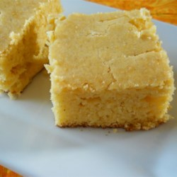 Homesteader Cornbread Recipe - This moist cornbread with a crisp, golden crust is great with chili or as a quick side dish.