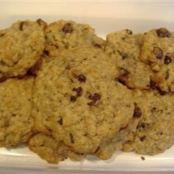 Banana Oatmeal Cookies I Recipe - These are the best cookies (beside chocolate chip) that you will ever eat!