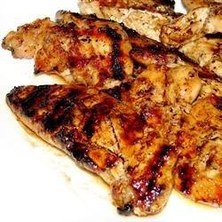 Beef or Chicken Marinade