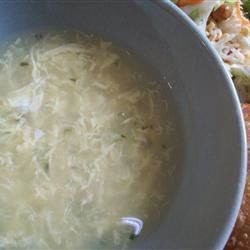 Egg Drop Soup I