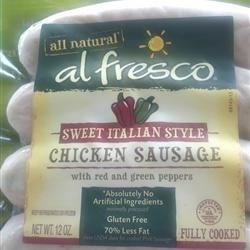 Love the Sweet Italian Style!