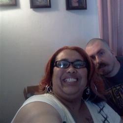 Husband and I
