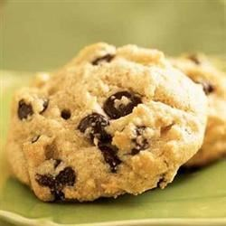 The Best Chocolate Chip Cookies Recipe - This is a great chocolate chip cookie with Macadamia nuts and coconut besides the chocolate chips - my family loves them!