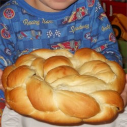 Challah for Rosh Hashanah