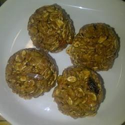 Back to Gobble Up Granola Snacks recipe