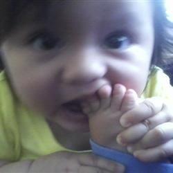 My little girl :))