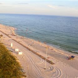 AR Southern Round-up Panama City Beach, FL Sept. 2012