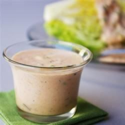 Low Carb Thousand Island Dressing