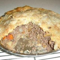 Tasty Meat Pie Photos - Allrecipes.com