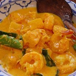 Thai Kitchen Red Curry