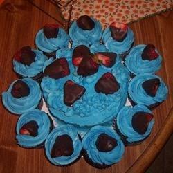 Lisa's Birthday Cake
